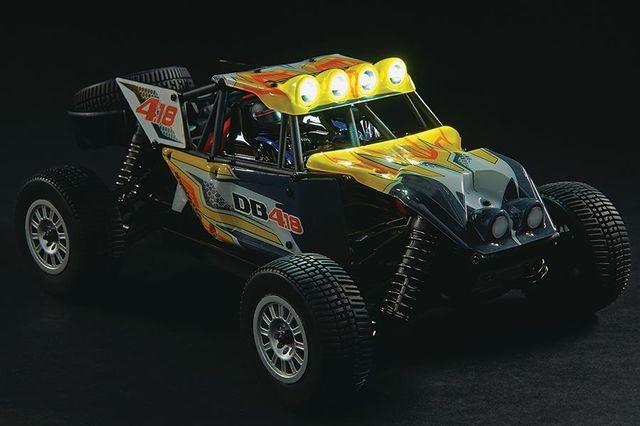Dromida DB4.18 4WD 1/18 Dune