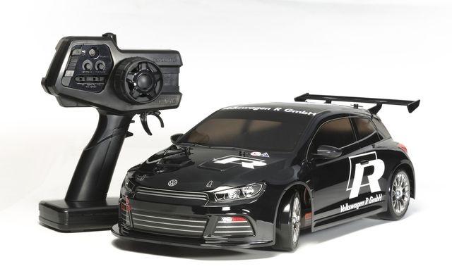 1:10 XB VW Scirocco Drift Spec(TT-01D/E)
