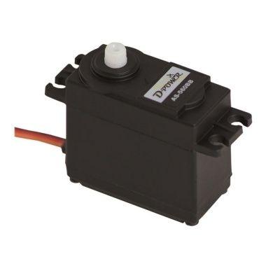D-Power AS-560BB Servo, Standard