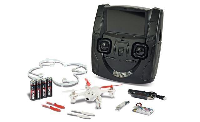 X4 Quadcopter Micro FPV 2.4G 100% RTF