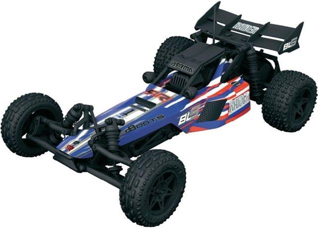 Raider 2WD BLS Desert Buggy b