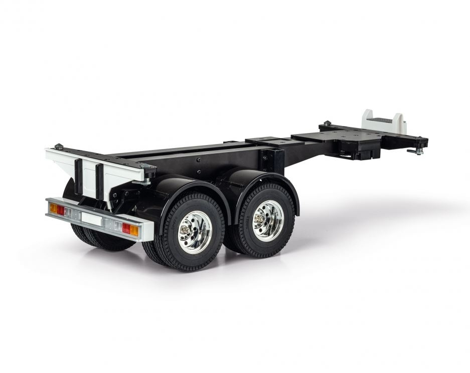 1:14 20Ft. Container Auflieger-Fahrgestell Kit-Bausatz