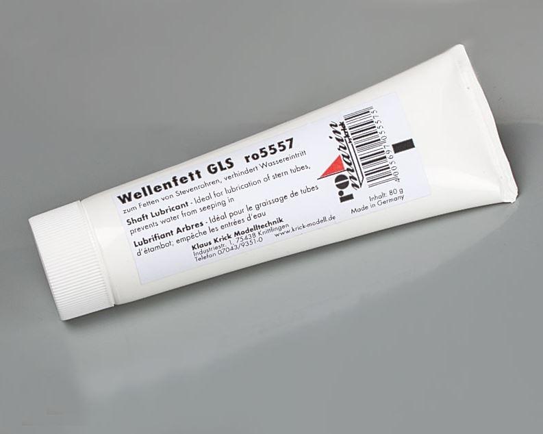 Wellenfett GLS 80g