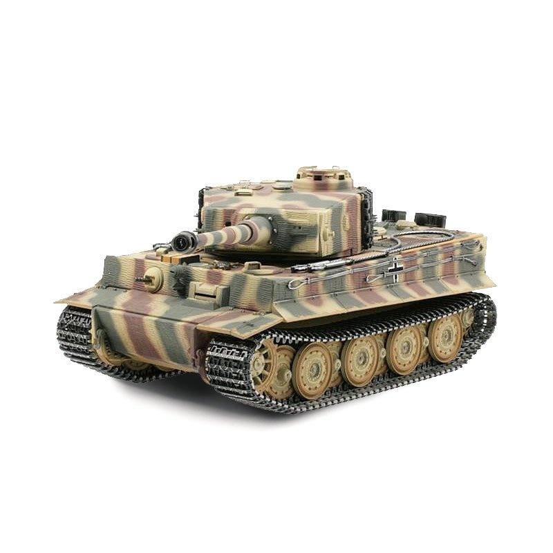 1/16 RC Tiger I Späte Ausf. IR