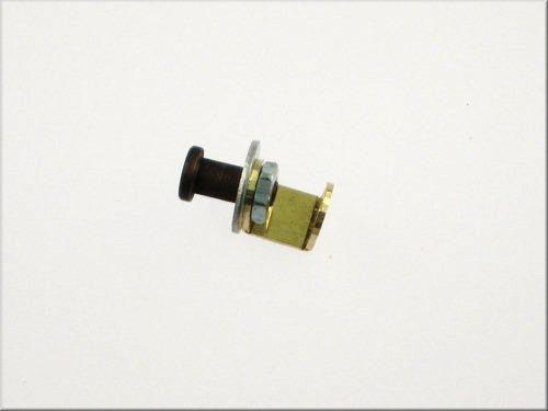 Königsbolzen Wedico mit Halteklammer für IR-Diode