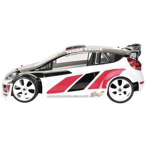1:8 EP Onroad Chassis GT8LE-RA 4WD Brushless Rally KIT (