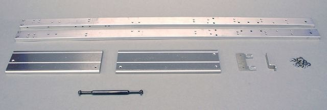 Tamiya-Rahmen+Teile + Kardanw. für 9350T