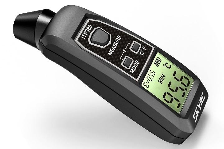 SkyRC Infrarot Thermometer  *SK500016