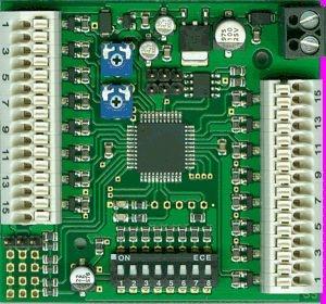 IR-Lichtmodul SM-IR-16-2