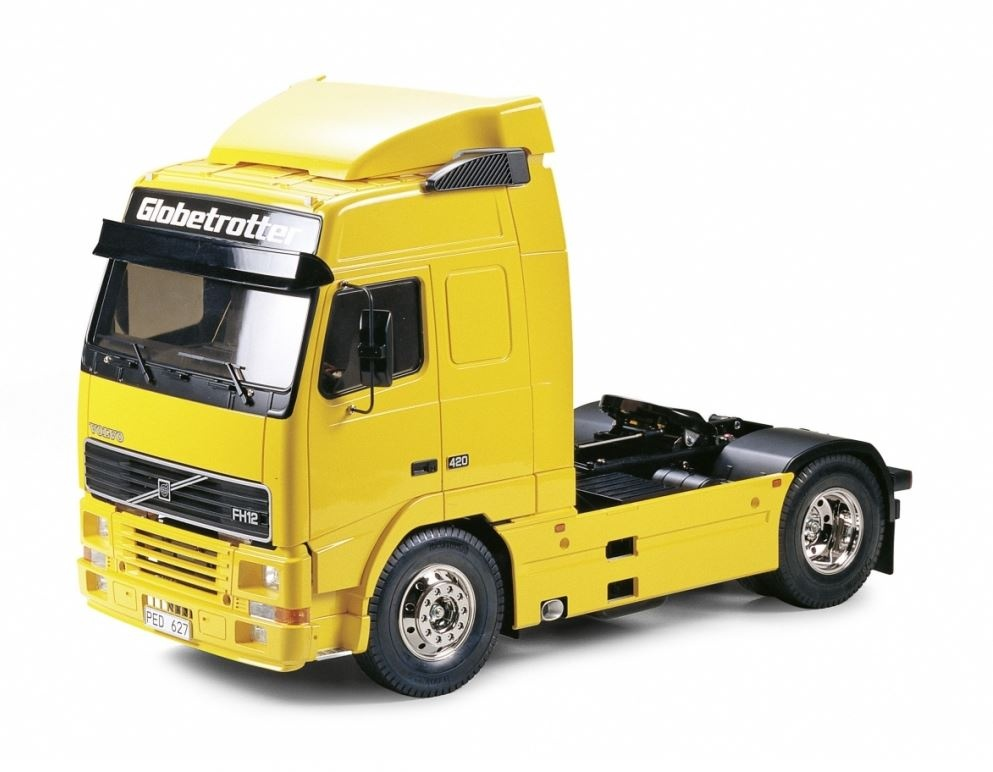 1:14 RC LKW Volvo FH12 Globetr. 420 BS