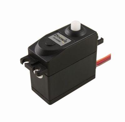 D-Power DS-555BB Digital-Servo, Standard