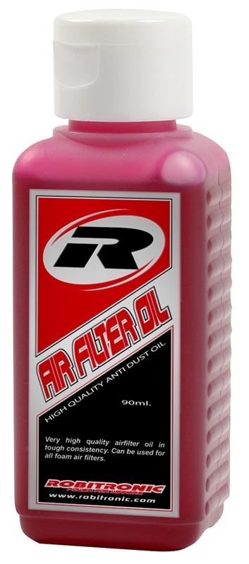 Luftfilteröl Anti Dust 90ml, R12005