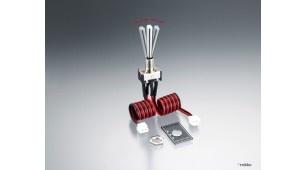 Mixer Schalter 3 pos. lang,   Robbe F1522