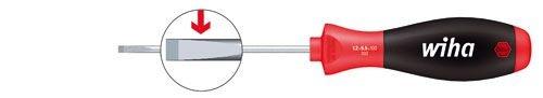 SoftFinish® Schlitz Elektriker-Schraubendreher. 302SF  5,5x1