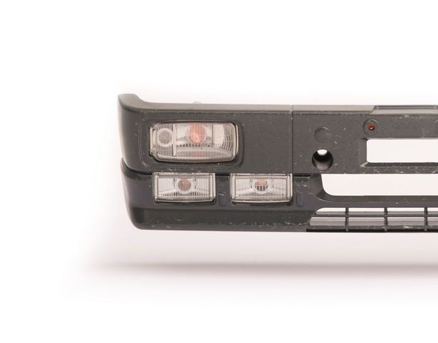 EasyBus Lichtanlage TAMIYA Mercedes 1838 und 1850L