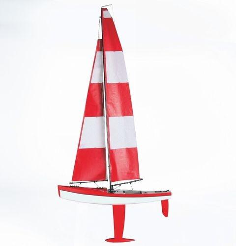 WP GR 65 Segelboot