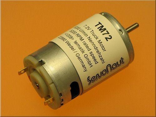 Motor TM72