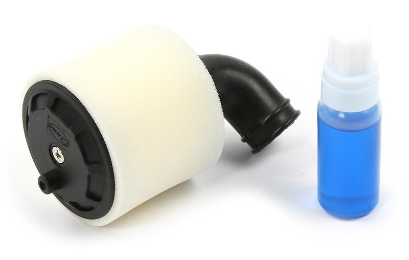 Zweilagiger Luftfilter 1/8, R07105