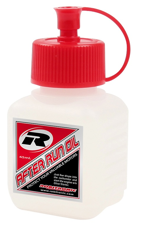 After Run Öl maxProtect 45ml, R12001