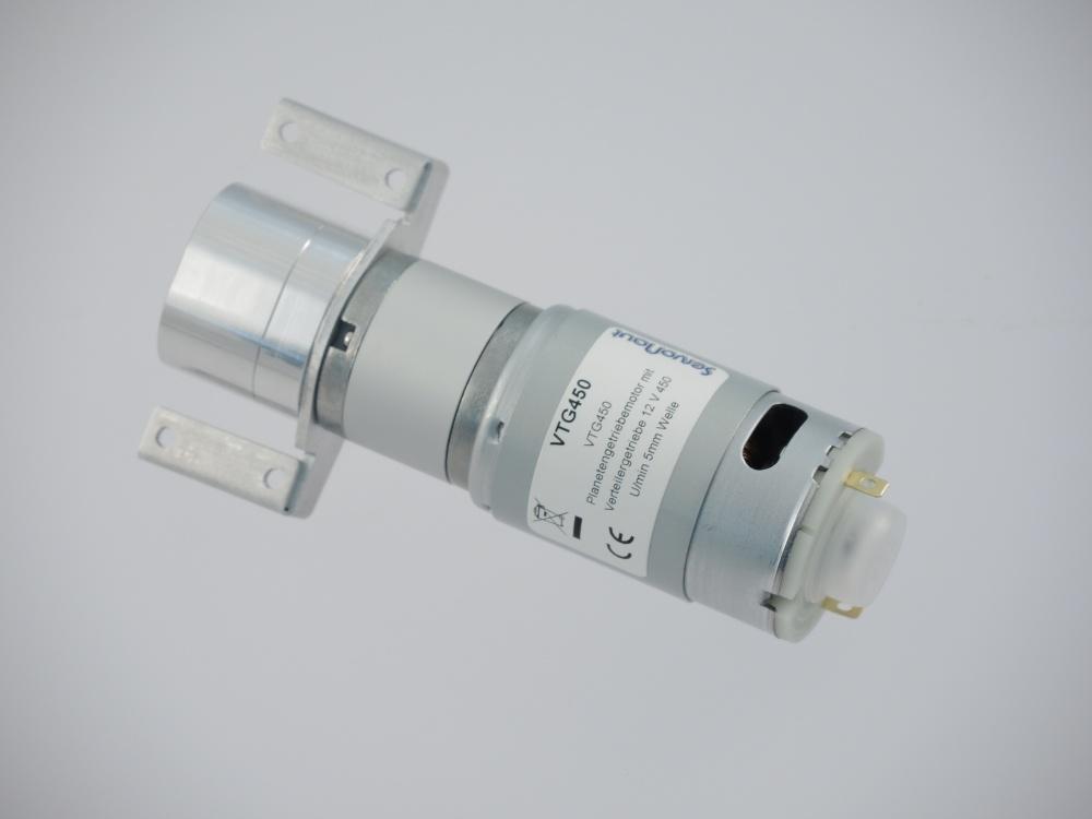 Servonaut Getriebemotor VTG450