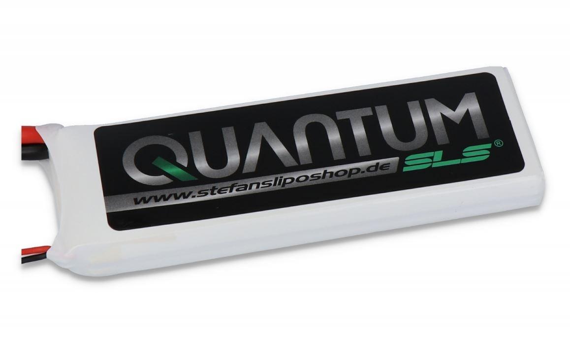 SLS Quantum 3500mAh 2S1P 7,4V 30C/60C