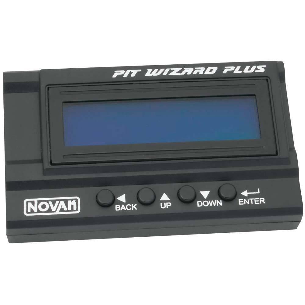 Novak Programming Box Pit Wizard Plus