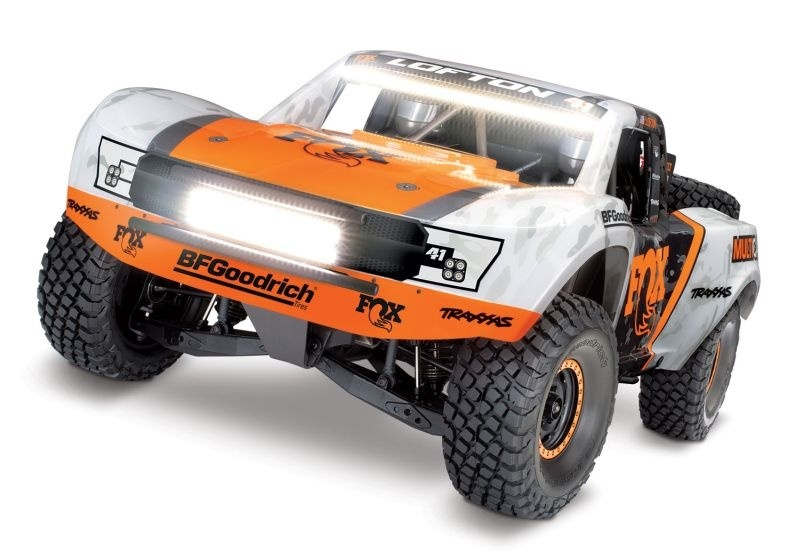 Offroad 1:7