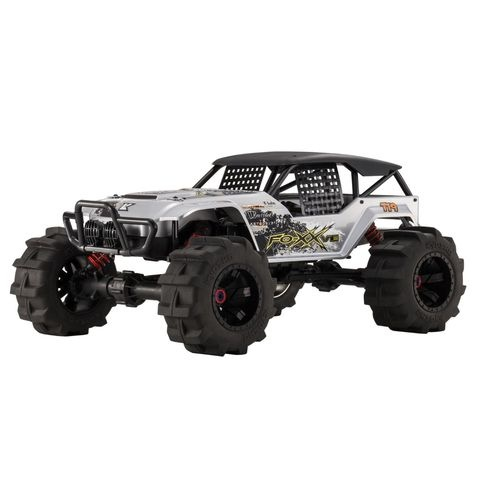 BK 1/8 EP 4WD r/s FO-XX VE