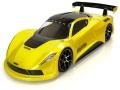 Bittydesign 1:10 GT Venom Karosserie-Light, BDGT-190VNM