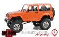 RC4WD 1/18 Gelande II RTR w/ Black Rock Body Set (Orange)