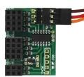 MSC-10-C für CARSON Reflex Stick MULTI PRO 14 Kanal