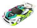 Bittydesign 1:10 Touring 190mm JP8 Karosserie # Ultra Lite