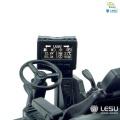 Lesu LCD-Anzeige für Baumaschinen 7,4-14,8V