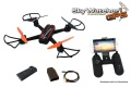 SKY WATCHER GPS RTF + FPV COPTER , dfmodels 9270