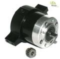 1:16 Unterflurgetriebe 5:1 für 540er Motor