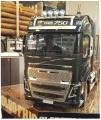 Kraftwerk EasyBus Lichtanlage TAMIYA Volvo FH16