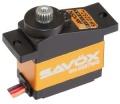 SAVÖX Micro Size Digital Servo 2,2kg/0,09sek