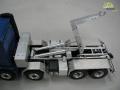Abrollaufbau hydraulisch für WEDICO Bausatz