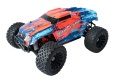 HotFlash brushless 1:10XL Truck - RTR DF-models 3171