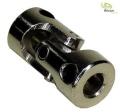 Kardangelenk Stahl 3,17/4mm 23mm lang